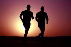 correr-y-ganoderma-para-bajar-de-peso